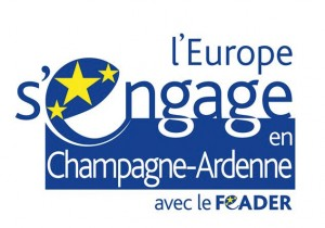 L'europe s'engage en Champagne-Ardenne