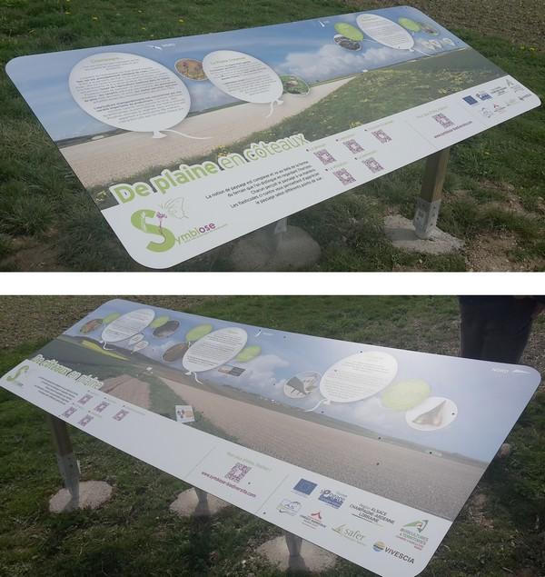 2 panneaux paysage
