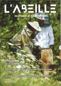Abeille_de_France
